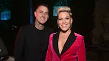 Pink Shares Tribute to Husband Carey Hart on His 45th Birthday: 'I Am Grateful for You'