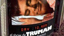 Netflix enfada a los usuarios británicos por publicar el final de 'El show de Truman' en redes sociales