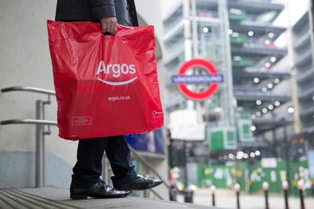 Argos now lets customers order 3D-printed jewellery online