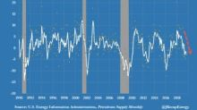 Waning Diesel Demand: A Red Flag For The US Economy?