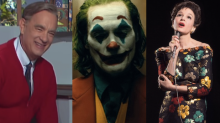 Mister Rogers, the Joker and Judy Garland Are All Headed to Toronto Film Festival