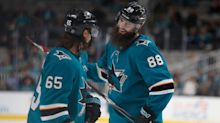 Sharks have the talent to bounce back, but a lot needs to go right