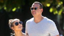Alex Rodriguez and Jennifer Lopez Both Like Their Couple Nickname, 'J-Rod'