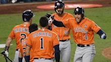 Astros Win World Series After Game 7 Showdown With The Dodgers