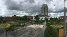 1 year later Mississauga blast site sold, but some 25 families still displaced
