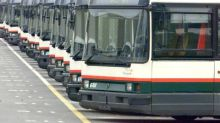 """Grève des transports publics : """"On ne doit pas être les victimes des politiques des uns et des autres"""", estime Jacky Albrand, de la fédération transports de la CGT"""
