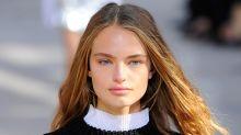 Model-Watch: Deutschlands neues Topmodel Anna Mila Guyenz erobert den Modezirkus