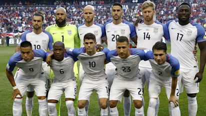 Latest USMNT World Cup roster projections