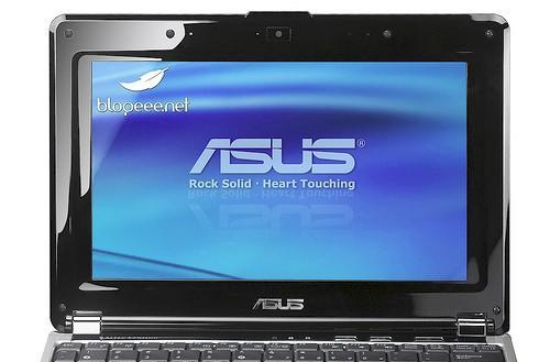 ASUS N10 netbook forgets the streets, ditches Eee moniker