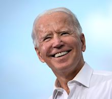 Biden officially has enough electoral college votes to win the presidency after California became the latest state to certify its election results