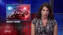 Man on Harley Davidson Dies After Colliding With Truck