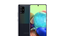 Samsung's Low-Cost 5G Smartphone Lands in U.S. Stores This Week