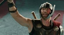 The early buzz on Thor: Ragnarok is pretty ecstatic