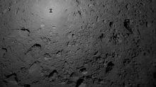 Sonda japonesa pousa em asteroide