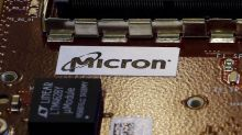 Results: Micron Technology, Inc. Beat Earnings Expectations And Analysts Now Have New Forecasts