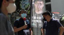 Hong Kong : les candidatures aux législatives de Joshua Wong et de onze autres opposants à Pékin invalidées