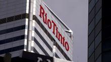 U.S. judge says Rio Tinto must face SEC fraud case
