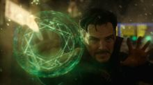 Doctor Strange beats Guardians of the Galaxy and Captain America at the box office
