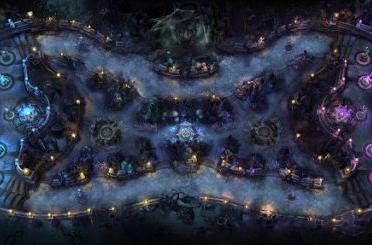 PSA: New Twisted Treeline map now live in League of Legends
