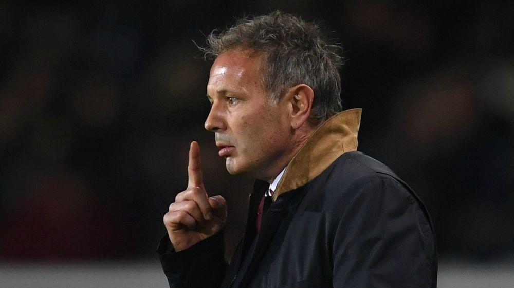 """Torino, Mihajlovic bacchetta Ljajic: """"Non ha carattere, potrebbe essere punito"""""""