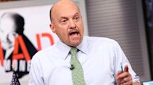Cramer Remix: My rule on Snap is 'Use it, don't own it!'