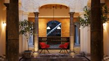 7 stylish boutique hotels in Mexico City, from historic former palaces to beautiful b&bs