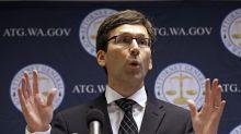 Google, Facebook to pay $450K for Washington state violation
