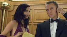 Former Bond girl Eva Green doesn't think 007 should ever be played by a woman