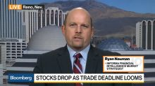 U.S. Stocks 'the Best Place to Be,'  Informa Financial's Nauman Says