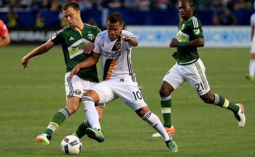 Previa LA Galaxy vs Seattle Sounders - Pronóstico de apuestas MLS