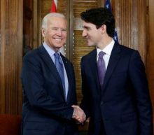 Biden aiming to mend US-Canada ties after tensions of Trump era