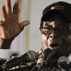 A Look Back At Zimbabwe President Robert Mugabe's Rise To Power