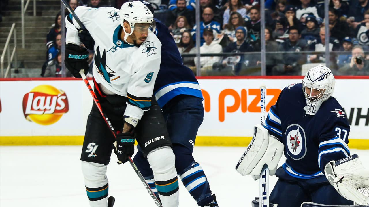 NHL schedule release 2021-22: Sharks' start date, opponents
