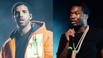 Meek Mill Calls Out Drake for Not Writing His Own Songs!