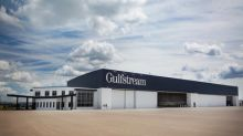 Gulfstream Aerospace Expands Service Center in Appleton, Wisconsin
