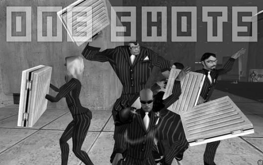 One Shots: Dancing with my homies