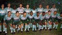Há exatos 20 anos: Palmeiras publica gols de título da Copa dos Campeões