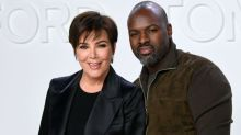 Everything you need to know about Kris Jenner's boyfriend Corey Gamble