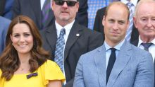 Prince William and Kate Middleton Will Visit Pakistan Next Month