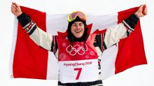 More Olympic gold for Canada thanks to Sebastian Toutant