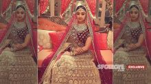 Mohena Singh Wedding: Actress To Perform The Traditional Ghoomar Dance At Her Sangeet Ceremony- EXCLUSIVE