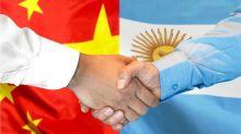 'ArgenChina': por que a China desbancou Brasil como maior parceiro comercial da Argentina
