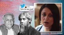 'When Tagore and Faiz joined hands': This powerful combo of 'Hum Dekhenge' and 'Where the mind is without fear' is going viral