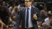 Basket - NBA - NBA : Nick Nurse (Toronto) coach de l'année