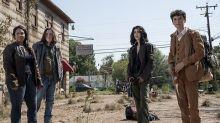 AMC Postpones 'The Walking Dead: World Beyond' Premiere Date