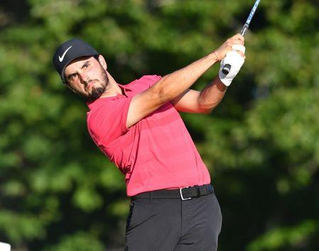 Pan Ancer Advance In Fedex Cup Playoffs