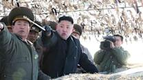Are US officials underestimating North Korea?