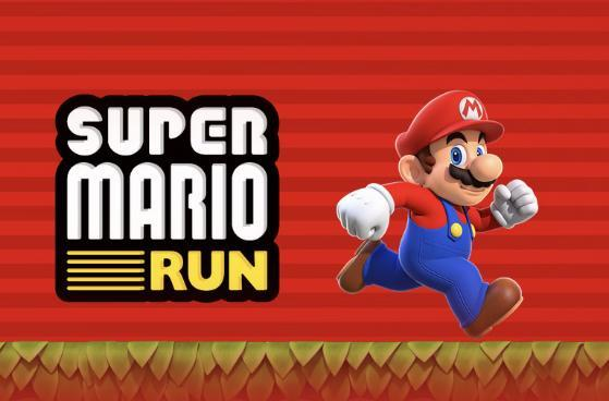Don't worry, 'Super Mario Run' is coming to Android too