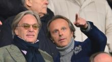 Fiorentina's owners put club up for sale