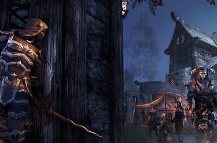 It's time to pilfer Elder Scrolls NPCs' pockets on the PTS